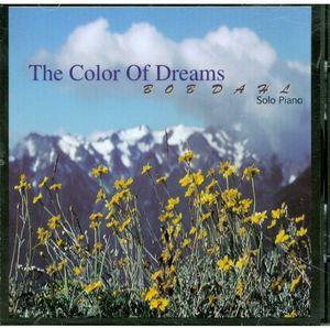 Color of Dreams