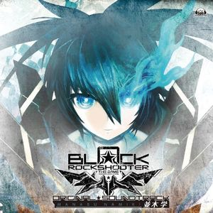 Black Rockshooter (Original Soundtrack) [Import]
