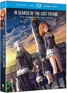 In Search of the Lost Future: The Complete Series