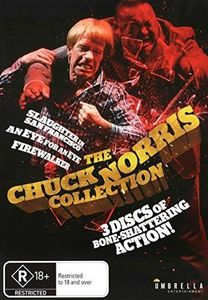 Chuck Norris Collection [Import]