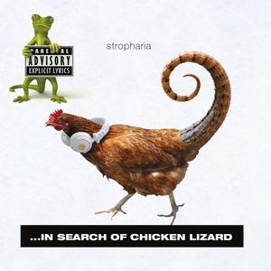 In Search of Chicken Lizard