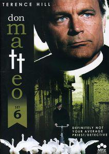 Don Matteo: Set 6