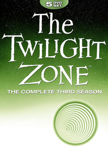 The Twilight Zone: Complete Third Season