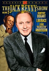 The Jack Benny Show: Volume 2