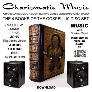Charismatic Music