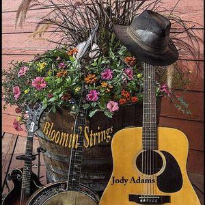 Bloomin' Strings
