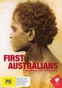First Australians [Import]