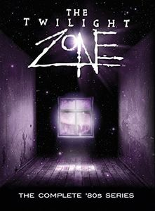 The Twilight Zone: The Complete '80s Series , Charles Aidman