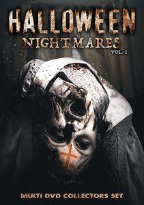 Halloween Nightmares 1