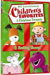 Children's Favorites: Christmas Treasures