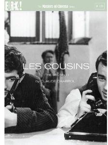 Les Cousins (Masters of Cinema) [Import]