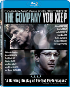 The Company You Keep