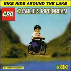 Bike Ride Around the Lake