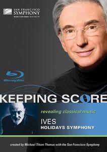 Keeping Score: Holidays Symphony