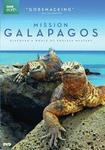 Mission Galapagos