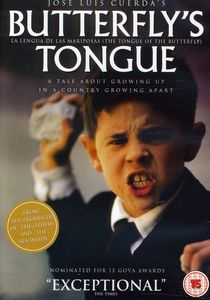 Butterfly Tongue [Import]