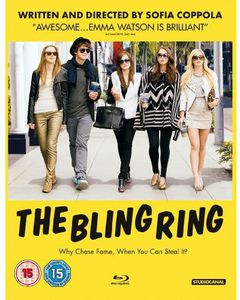 Bling Ring [Import]