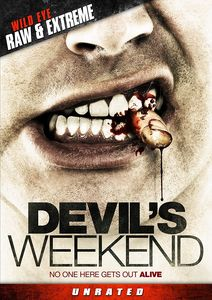 Devil's Weekend
