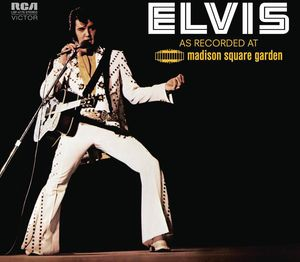Elvis: As Recorded At Madison Square Garden [Legacy Edition] [Digipak]