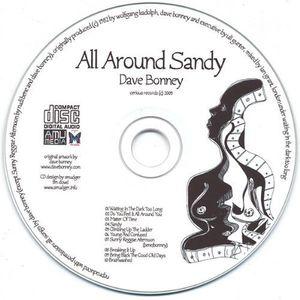 All Around Sandy