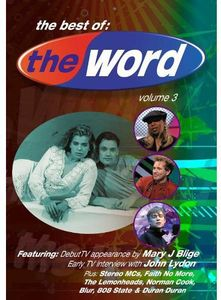 The Word - Volume 3: Shows 8-10