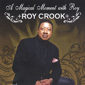 Magical Moment with Roy