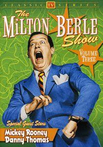 The Milton Berle Show: Volume 3