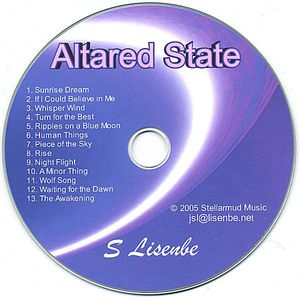 Altared State
