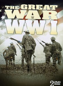 Great War: WWI (2 Pack)