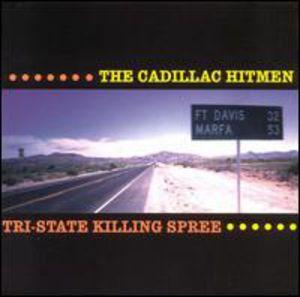 Tri-State Killing Spree