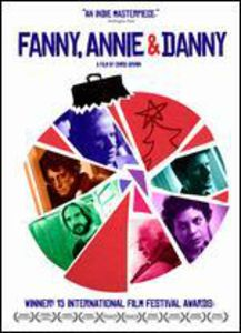 Fanny, Annie and Danny