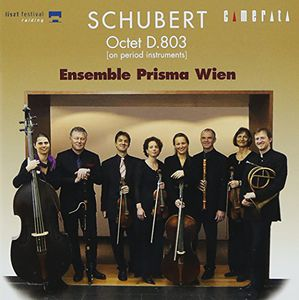 Schubert: Octet in F Major D.803