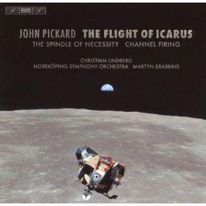 Flight of Icarus 1990: Channel Firing 1993