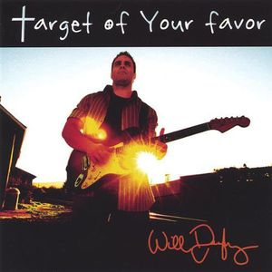 Target of Your Favor