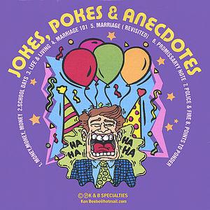 Jokes Pokes & Anecdotes