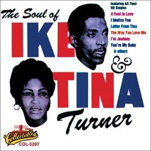 Soul Of Ike and Tina Turner