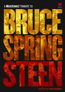 A MusiCares Tribute to Bruce Springsteen [Import]