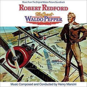 The Great Waldo Pepper (Original Soundtrack) [Import]