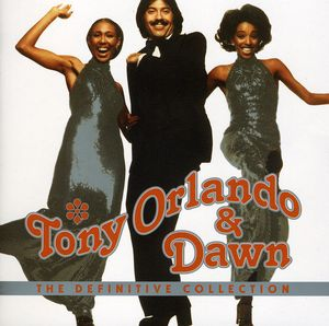 The Definitive Collection , Tony Orlando & Dawn
