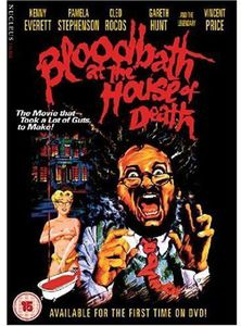 Bloodbath at the House of Deat [Import]