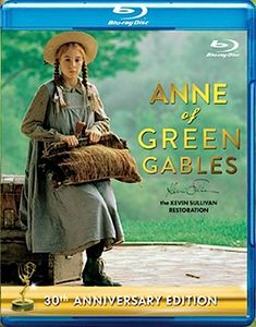 Anne of Green Gables (30th Anniversary) [Import]