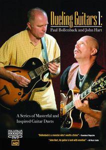Dueling Guitars 1: Paul Bollenback and John Hart