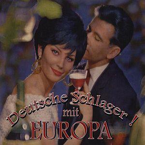 Deutsche Schlager! Mit Europa