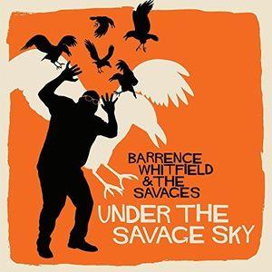 Under the Savage Sky