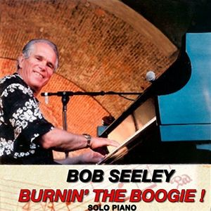 Burnin the Boogie