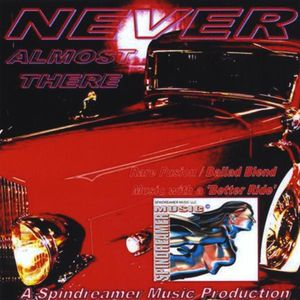 Spindreamer Music: Never Almost There /  Various