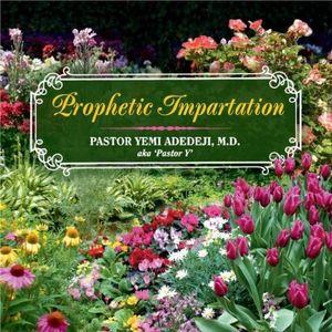 Prophetic Impartation