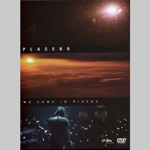 We Come in Pieces [Import]