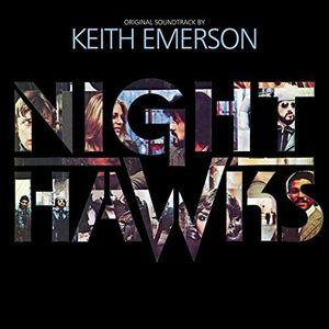 Nighthawks (Original Soundtrack)