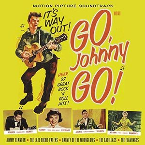 Go, Johnny, Go! (Original Soundtrack) [Import]